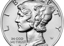 2019-W American Eagle Palladium Reverse Proof