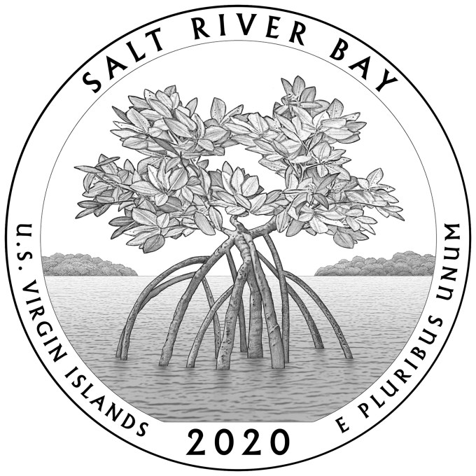 2020 America The Beautiful - Salt River Bay National Historical Park and Ecological Preserve