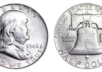 1948-D Franklin Half Dollar