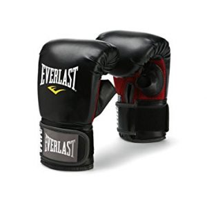 picture of Everlast Mixed Martial Arts Heavy Bag Gloves