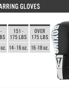 Boxing glove size chart also time to hit people in the face our top women   gloves get rh uscombatsports
