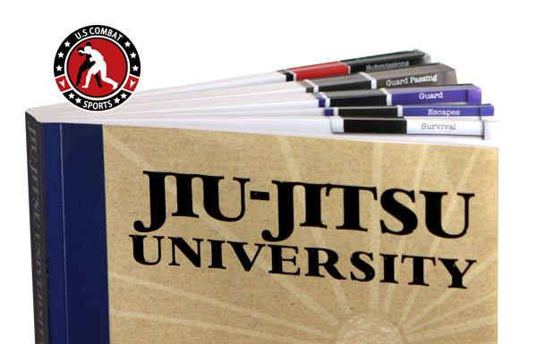 jujitsu university Review