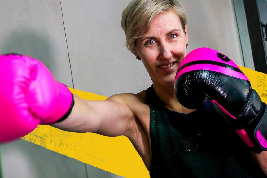 Benefits of boxing for women