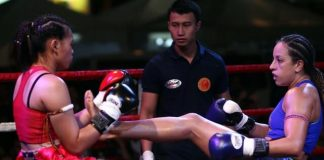 Improve Your Boxing Footwork