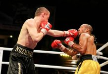 Best Ways to Increase the Speed of Your Jab