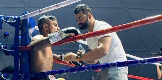 how long does it take to become a pro boxer