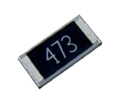 SMD резистор
