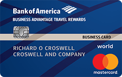 Boa small business card archives us credit card guide humanslife travel rewards world mastercard for business credit card review application link boa travel rewards business historical offers chart reheart Gallery