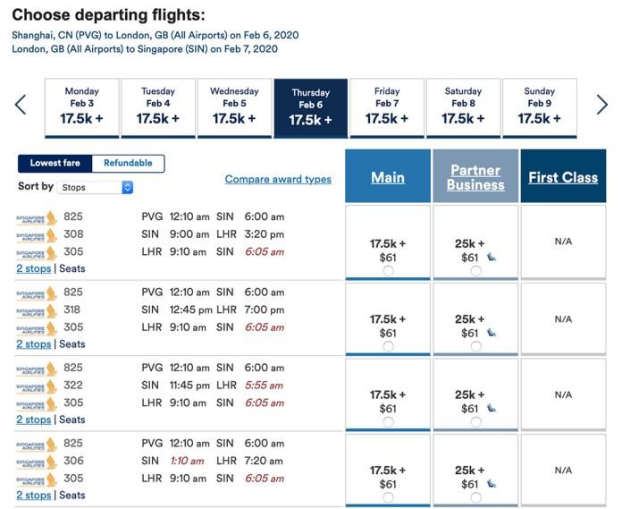 alaska-singapore-airlines-bug-ticket-1
