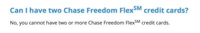 chase-freedom-flex-does-not-allow-multiple-cards