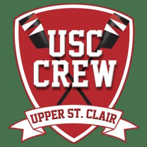 USC CREW Upper St. Clair logo