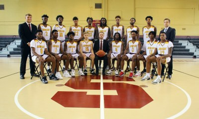 2019-20 Basketball Team