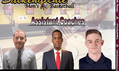 Assistant Basketball Coaches