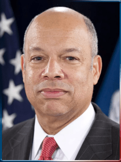 Secretary Johnson