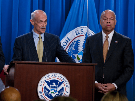 Former DHS, Intel Leaders Team Up to Offer Free Campaign Cyber Protection