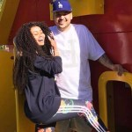 Blac Chyna Rob Kardashian Kris Jenner KUWTK