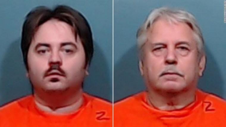 Michael Miller John Texas Arrested