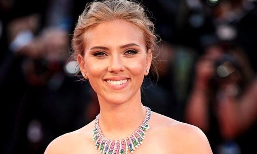 Scarlett Johansson Colin Jost Engaged Hollywood Diversity Representation