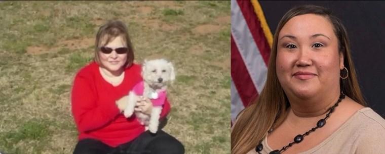 Debra Stevens Drowns After 911 Dispatcher Donna Reneau Told