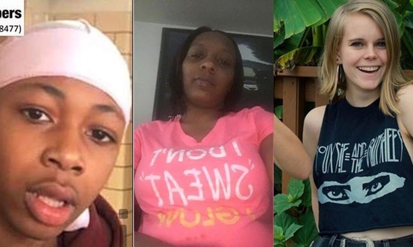 Katima Minton's Son Tessa Majors' Suspect Stabbing Past