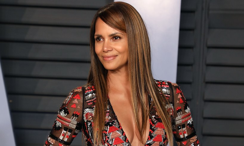 Halle Berry Ageless Fitness Best Photo