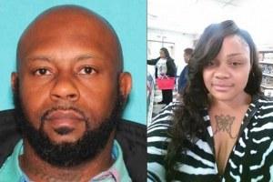 Kendrick Akins Dominic Jefferson Houston Texas Murder Engaged