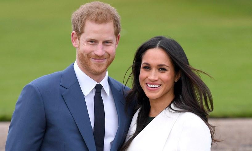 Prince Harry Meghan Markle Quarantine