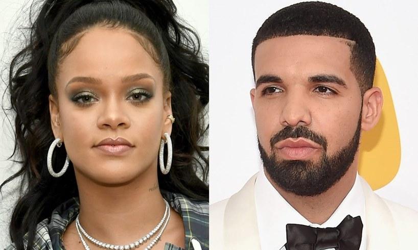 Rihanna Fenty Drake DJ Spade