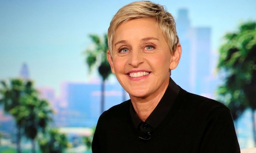 Ellen DeGeneres Portia De Rossi Critics