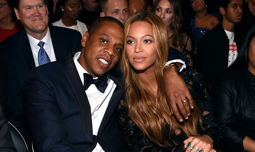 Jay-Z Beyoncé Alleged Daughter La'Teasha Macer