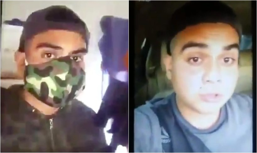 Westgate Mall Shooter Armando 'Junior' Hernandez