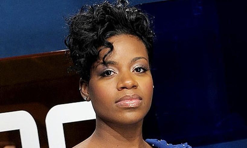 Fantasia Barrino S Daughter Zion Barrino Is All Grown Up And Flaunts A Very Different Look In Sizzling New Video Us Daily Report