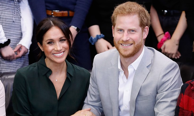 Meghan Markle Prince Harry Michelle And Barack Obama Speaking Agency