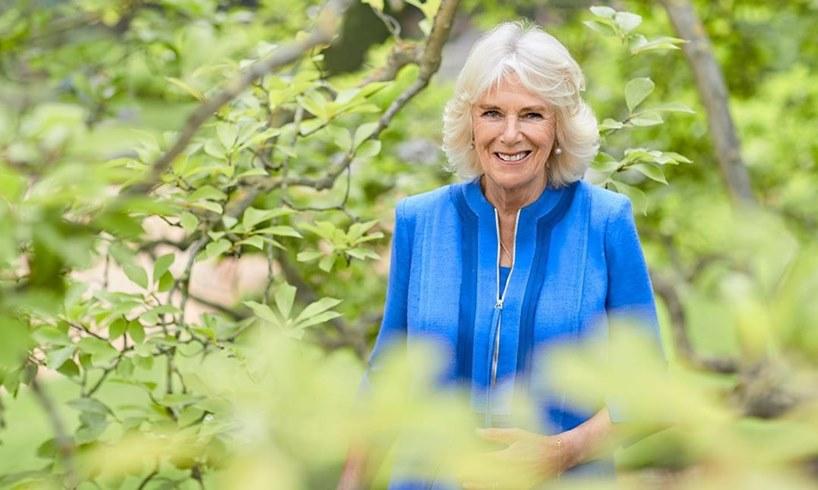 Camilla Parker Bowles Prince Charles Title Debate