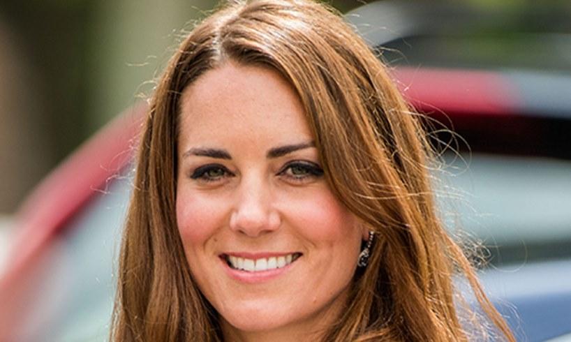 Kate Middleton On Raising Children During The Lockdown