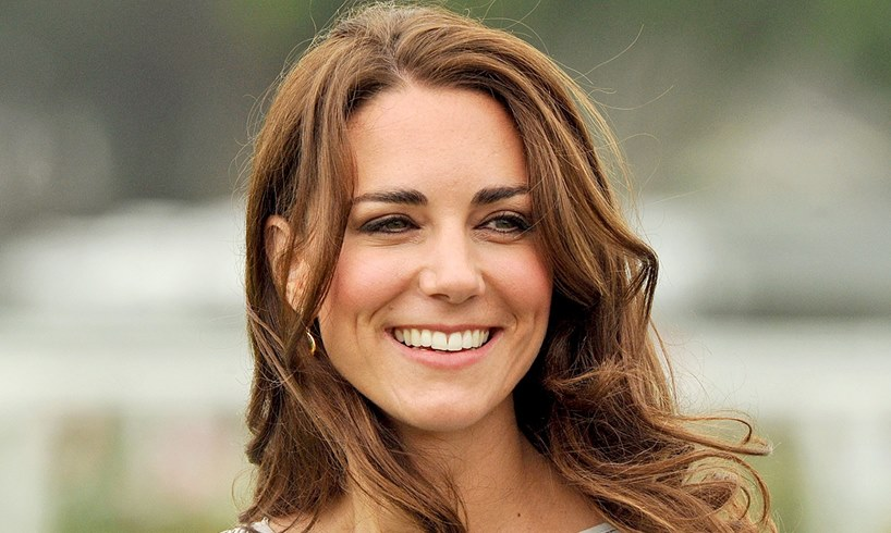 Kate Middleton's New Hair And Gift Bees For Brother James