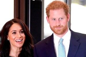 Meghan Markle Prince Harry Michelle Obama Praises New Book