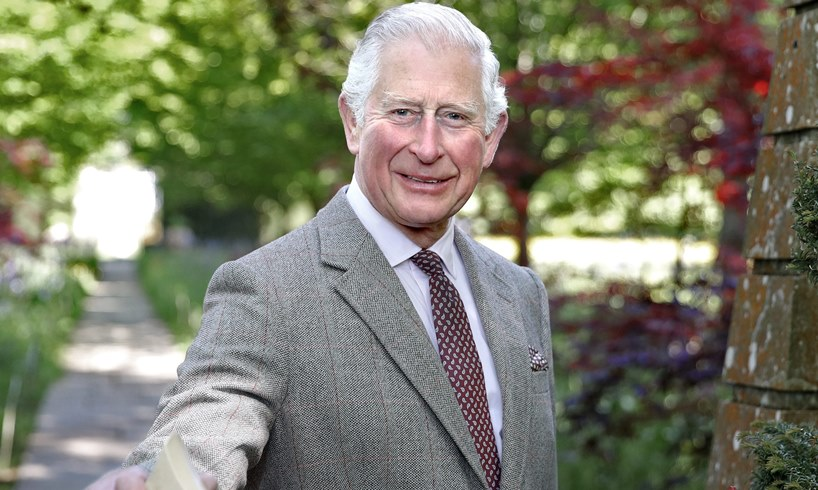 Prince Charles Climate Change As King