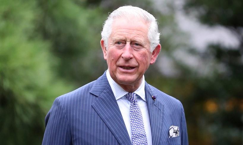 Prince Charles Queen Elizabeth II Reign