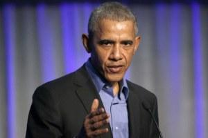 Barack Obama Michelle Lockdown Children