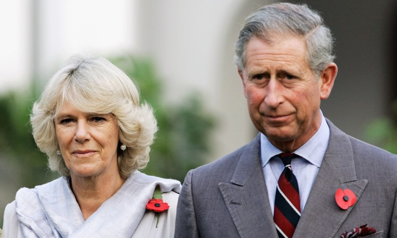 Camilla Parker Bowles Makes This Wild Confession About Prince Charles's Stamina - US Daily Report