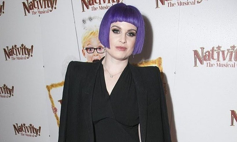 Kelly Osbourne Weight Loss Unrecognizable Adele