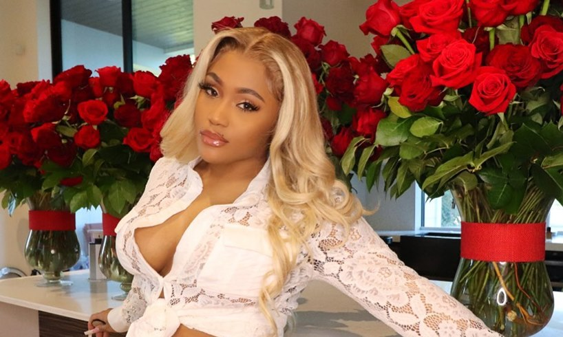 Lira Galore Devin Haney Dating Rumors After Aileen Gisselle Video
