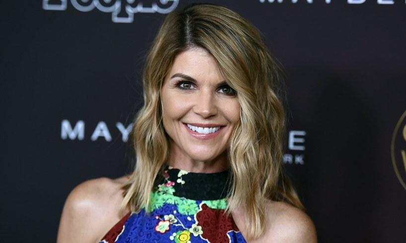 Lori Loughlin Full House Actress Prison Husband Mossimo Giannulli
