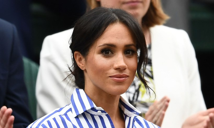 Meghan Markle Prince Harry Lessons From Camilla Parker Bowles