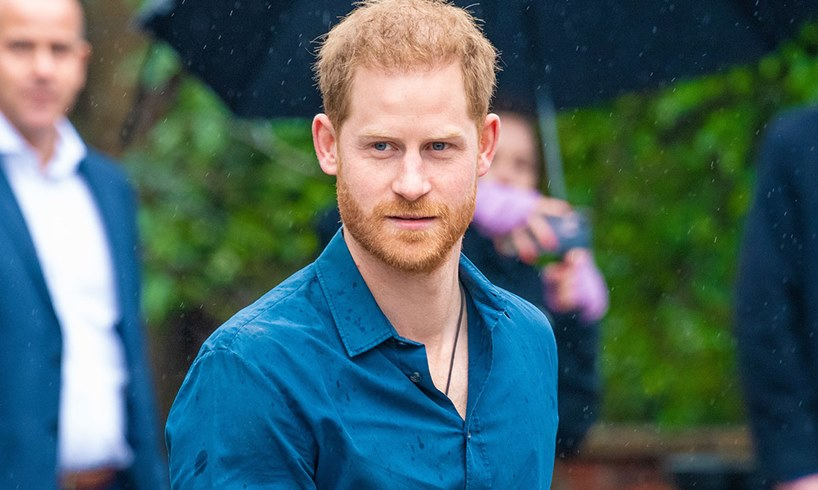 Prince Harry Meghan Markle Life In America With Archie
