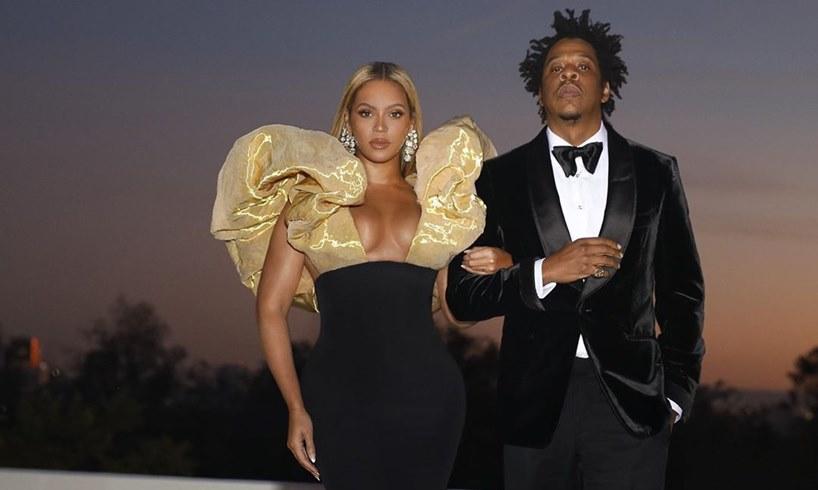 Beyonce Jay Z European Vacation Drama