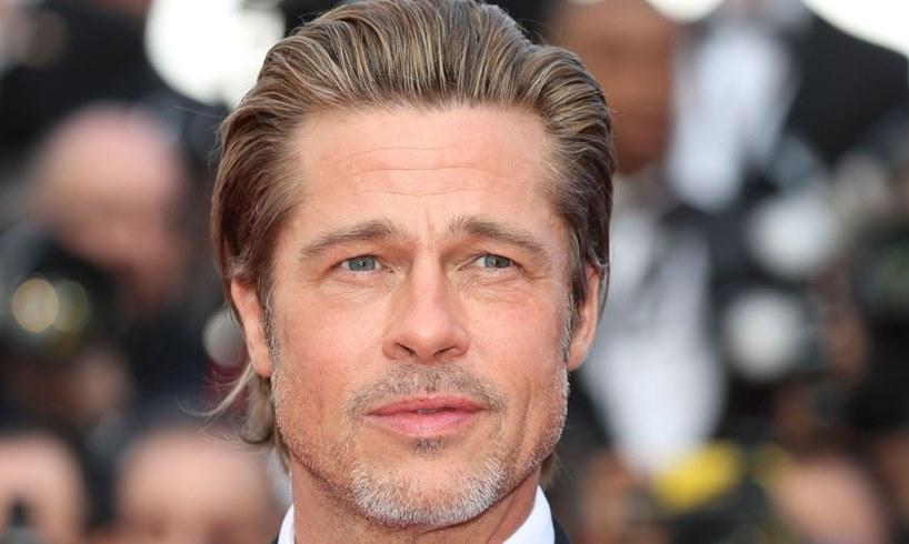 Brad Pitt Juliette Lewis Scientology