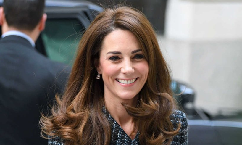 Kate Middleton Reveals In Private Email The One Thing She Dislikes Since Becoming Part Of The Royal Family - US Daily Report