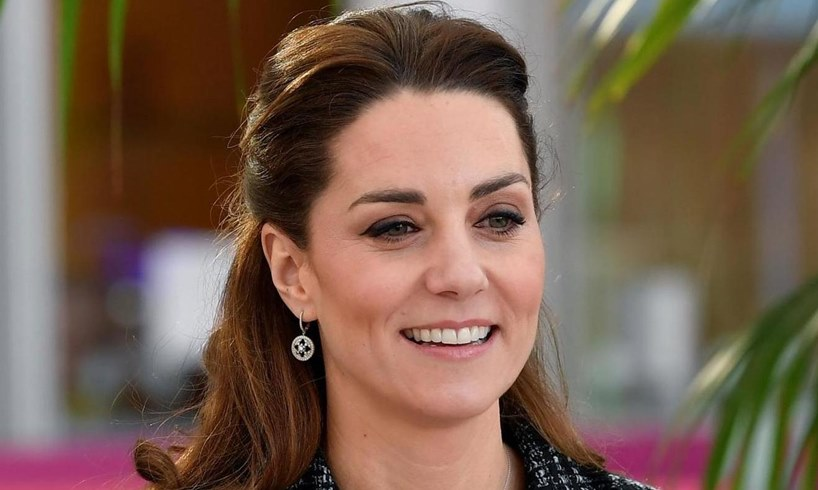 Kate Middleton Prince William Baby Number 4